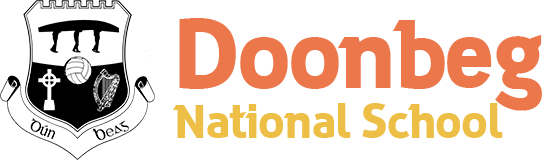 website design doonbeg national school