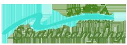 website design strandcamping doonbeg