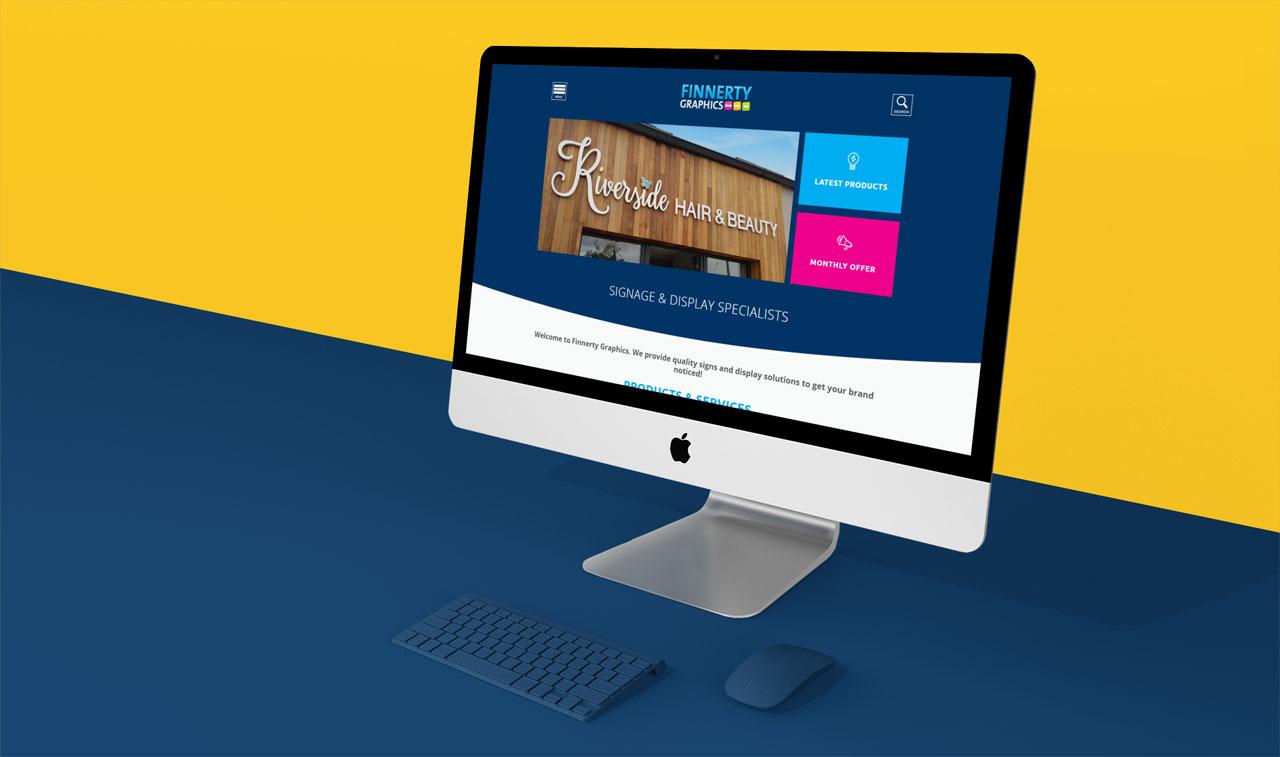 artvaark design work website Education Matters
